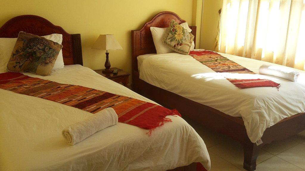 Khampaseuth Hotel