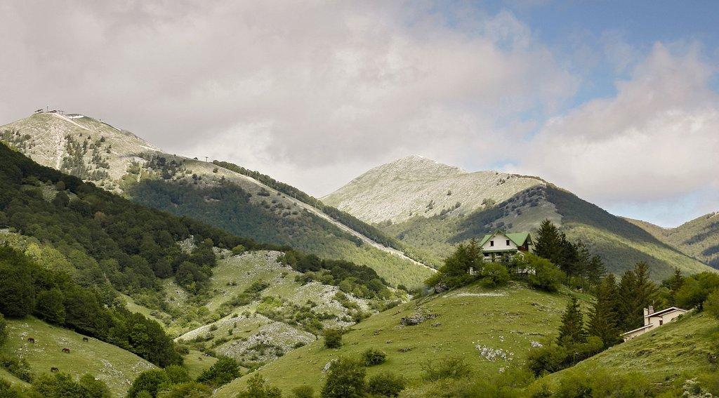 Hotel Valle del Lupo