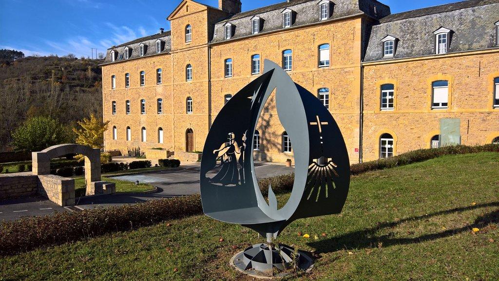 Hôtellerie du Couvent de Malet