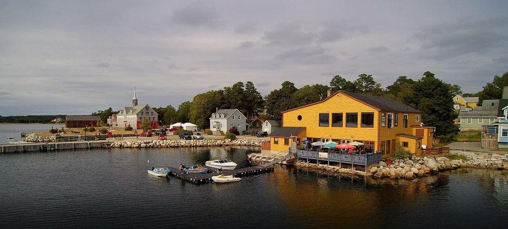 Inner Harbor Inn