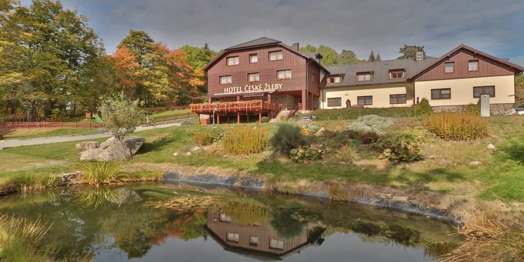 Hotel Ceske Zleby