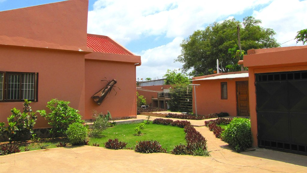 Matola Guest House