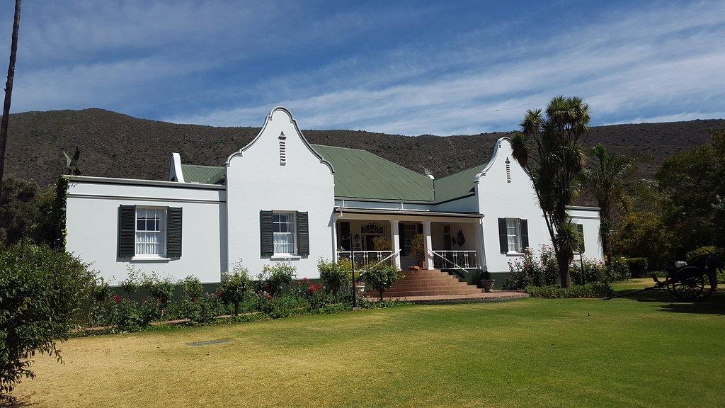 Altes Landhaus Country Lodge