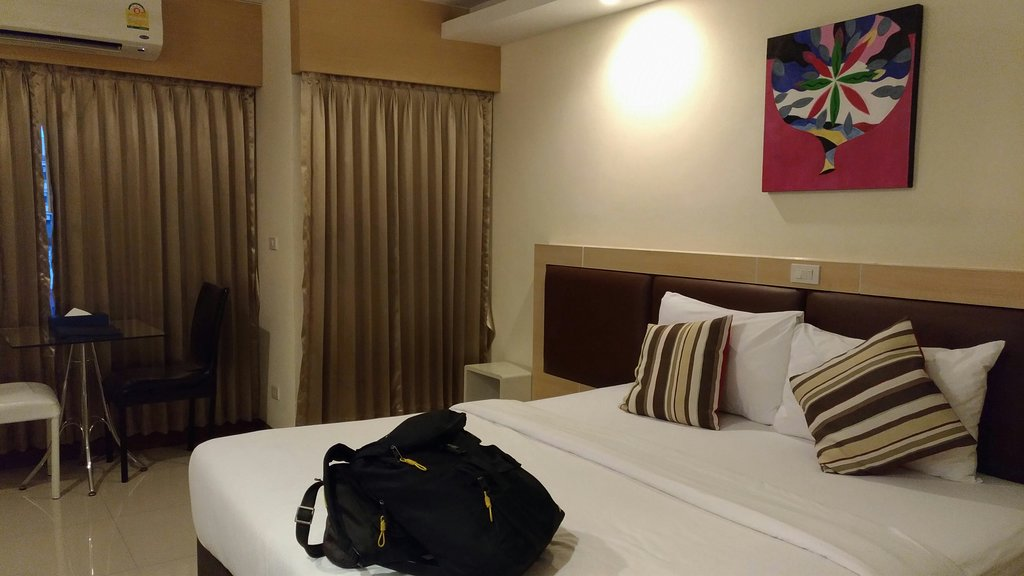 Tara Grand Hotel