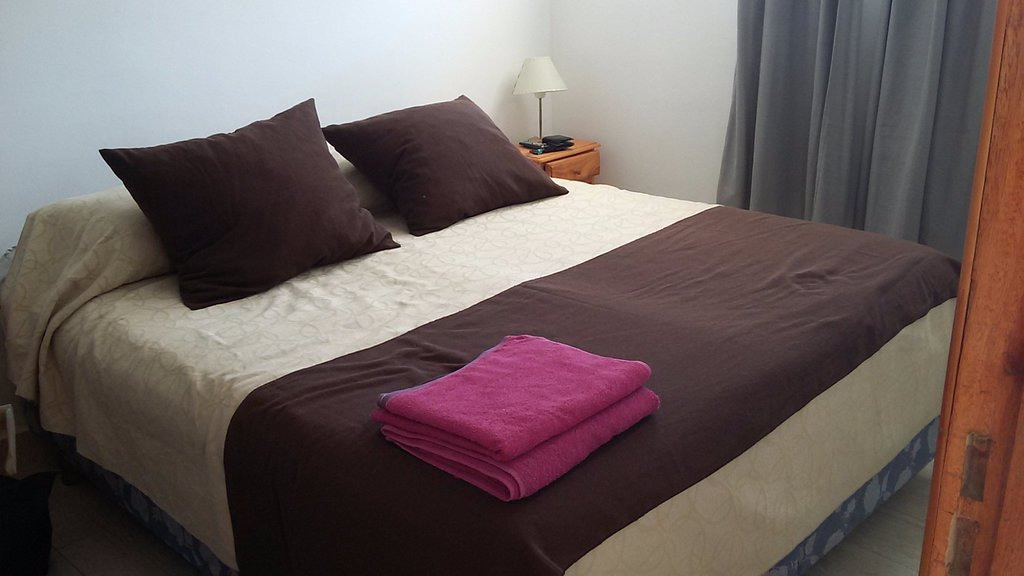 Hotel Luna Morena