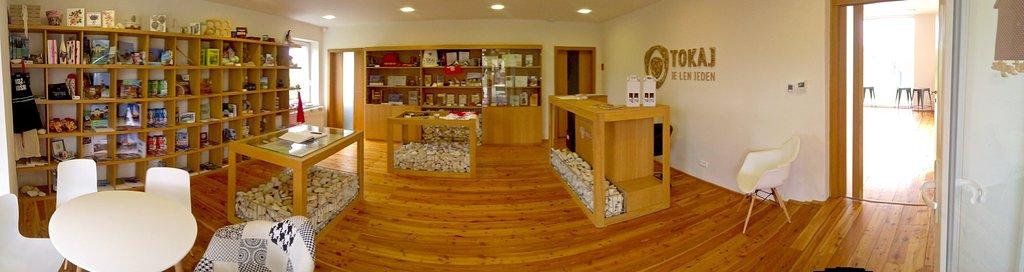 Tokajska turisticka informacna kancelaria