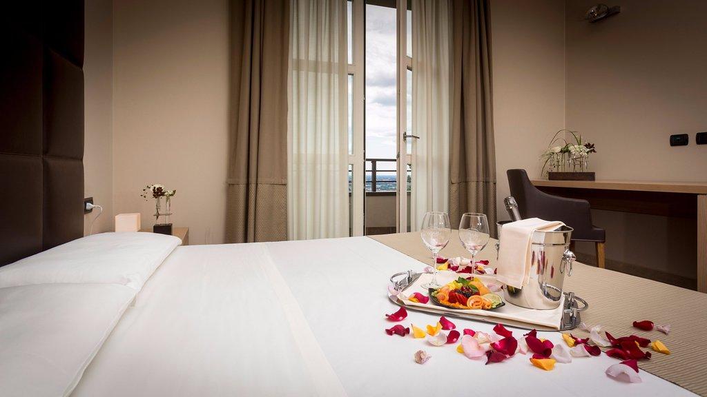 호텔 테누타 콜레 피아조