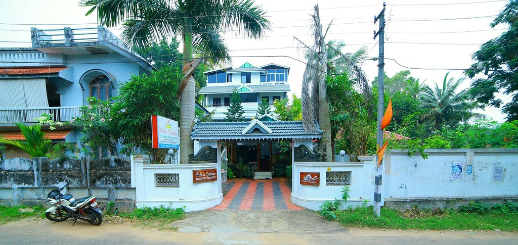 Pulari Gardens