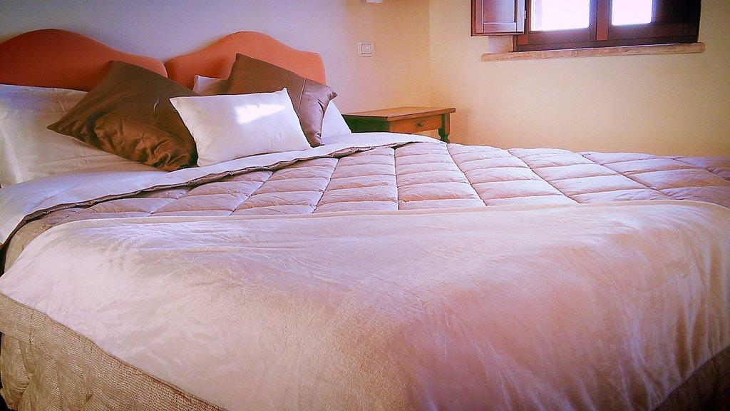 Hotel More Di Cuna