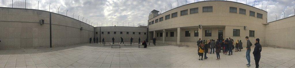 Qasr Museum-Garden