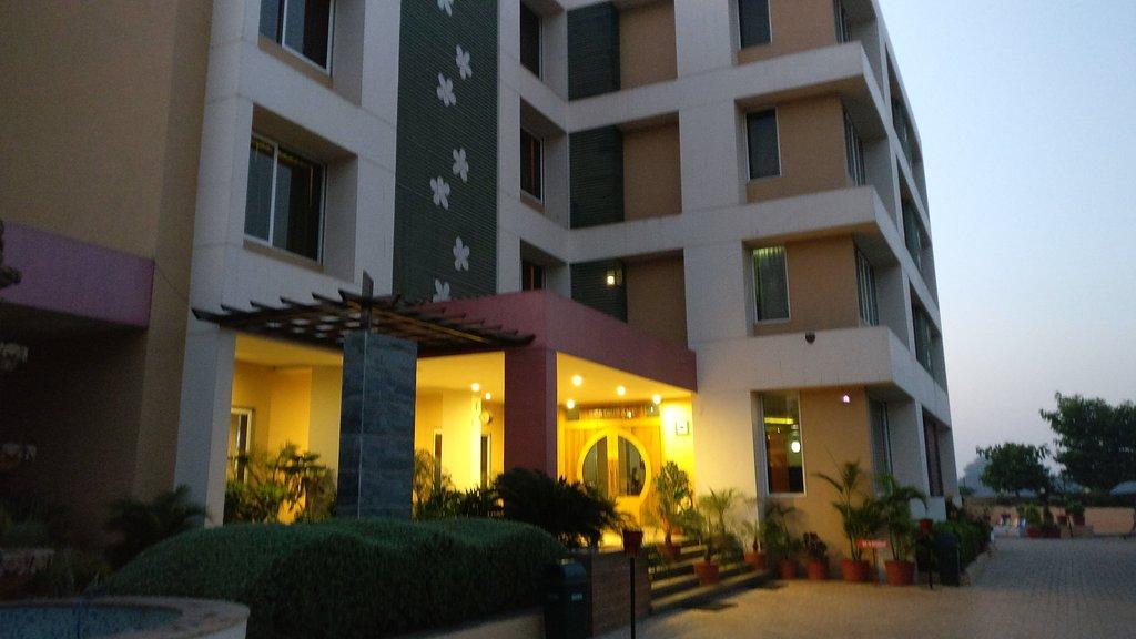 Hotel Gangotri Palace