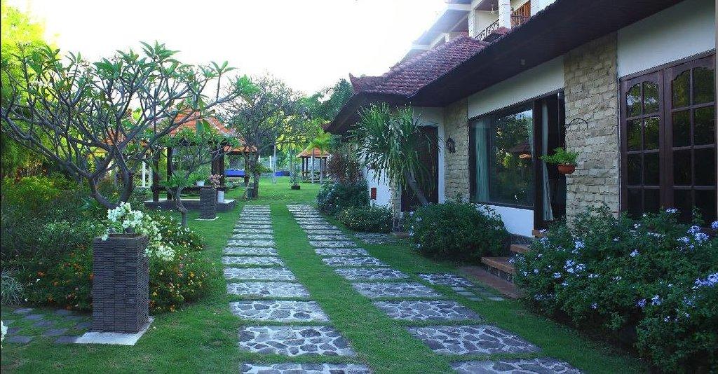 Bluehill Resort Tulamben