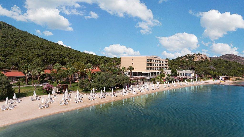 D-Resort AyvalIk Murat Reis