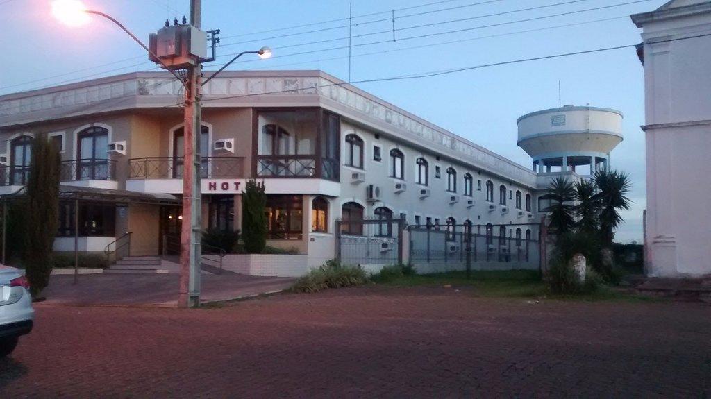 Hotel Recanto Do Imperador