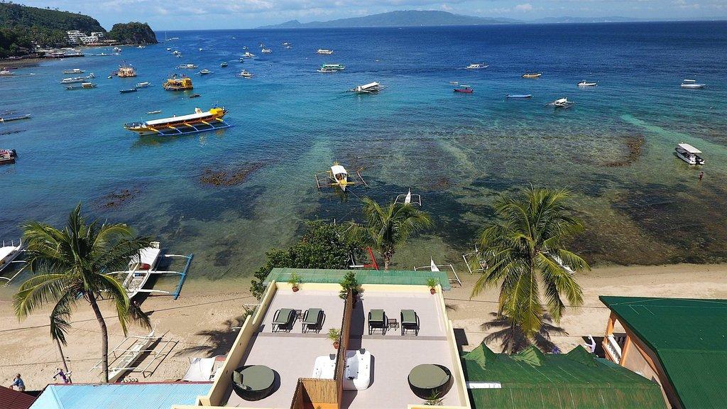 Papa Fred's Beach Resort