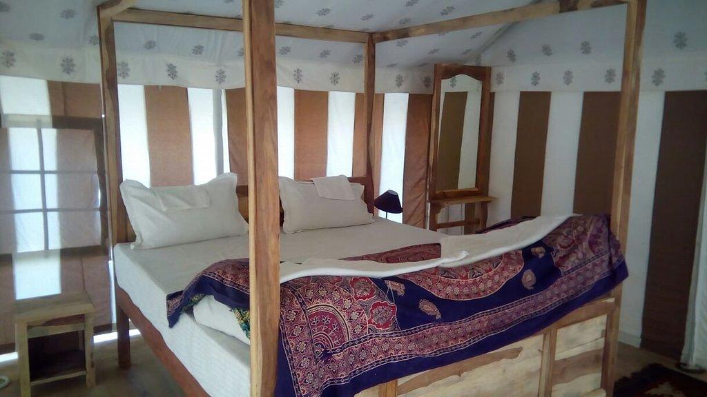 Leela Heritage Resort
