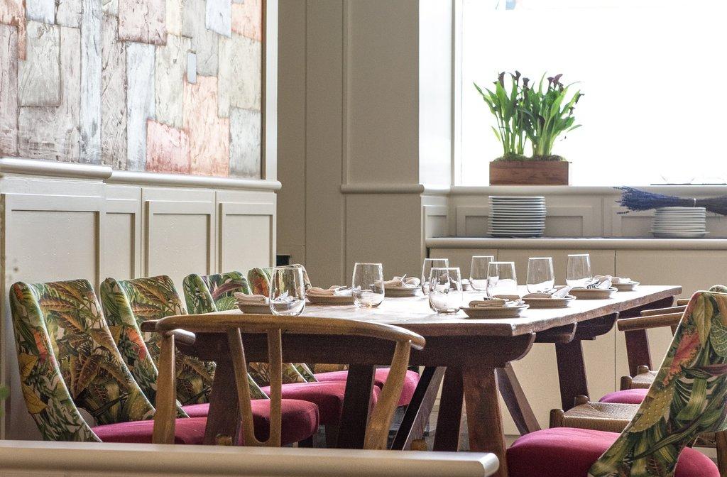 imagen Restaurante Piñera en Madrid