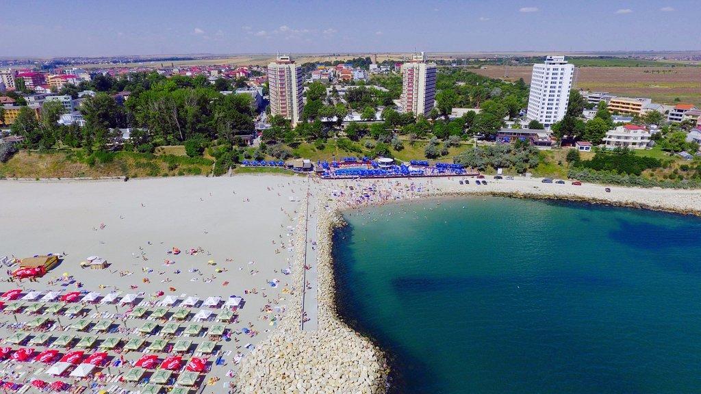Aqvatonic Hotel – Steaua de Mare