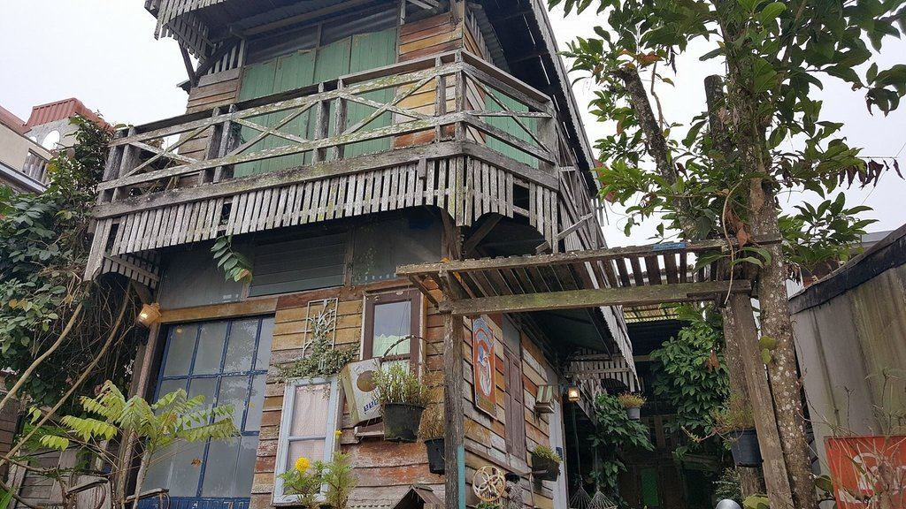 Baan ChanKhiang at ChiangKhan