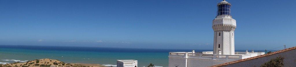 Phare du Cap Ivi