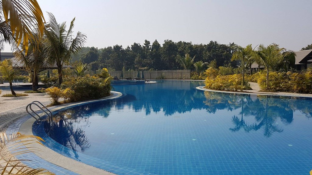 Bhawal Resort & Spa