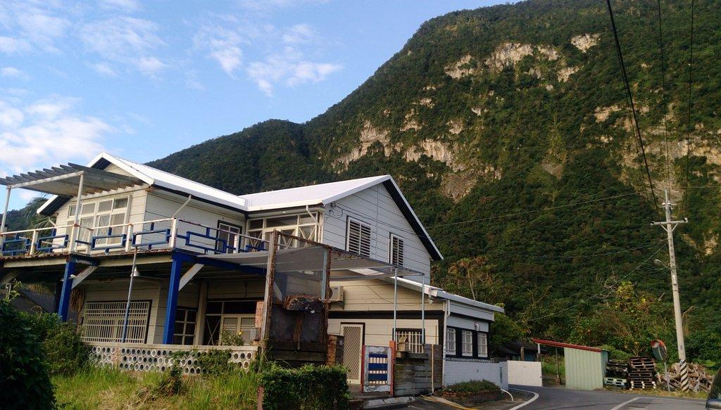 Taroko Pacific Ocean Homestay