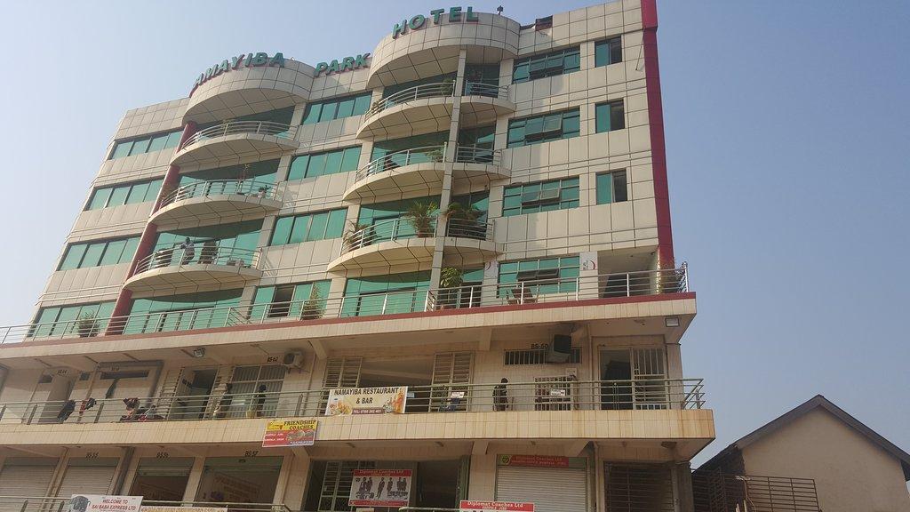 Namayiba Park Hotel