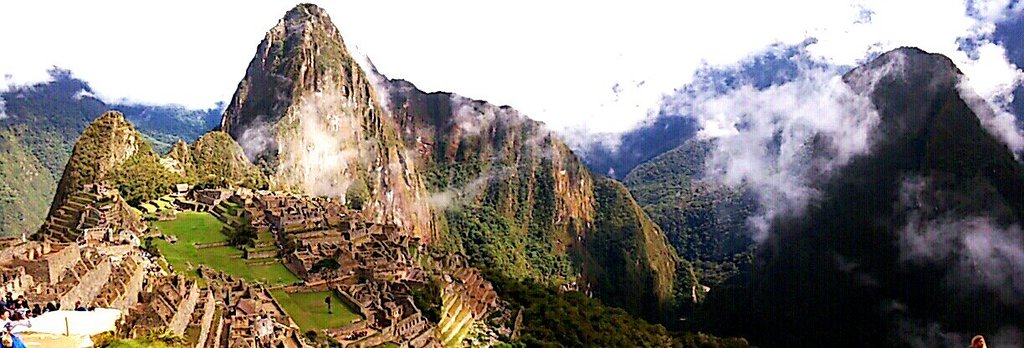 Inka Jungle Day Tours