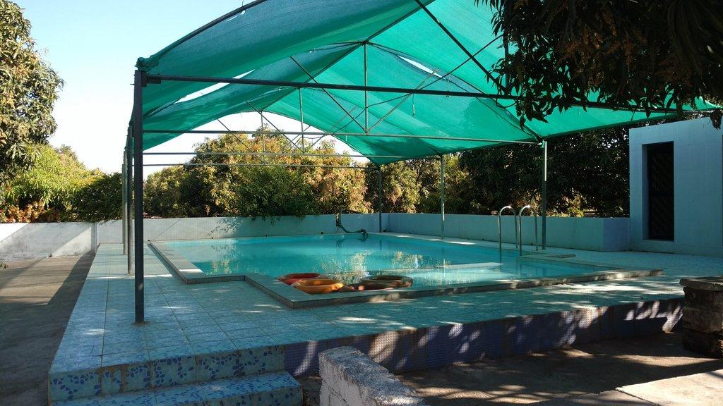 Jenish Farm and Resort