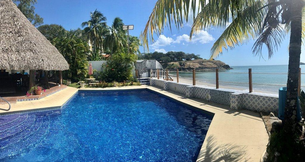 Casa Guardia Beach Paradise