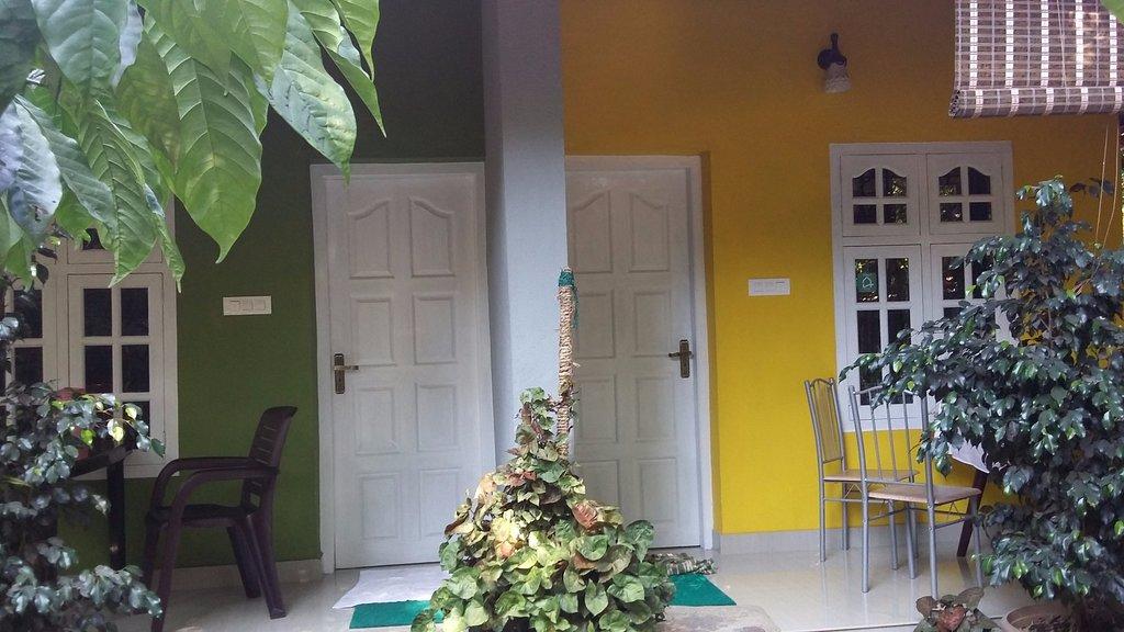 Summer Villa Homestay Wayanad