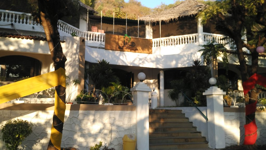 Kashid Beach Resort