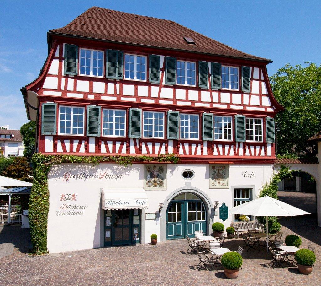 """Hotel """"Der Löwen"""""""