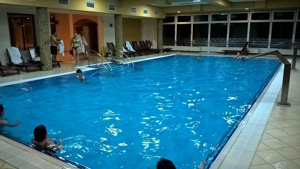 Germisara Hotel Resort & Spa