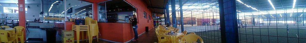 Show De Bola Bar e Restaurante
