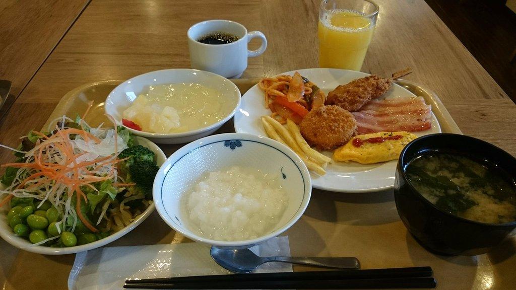 호텔 루트 인 이와키주미 에키메