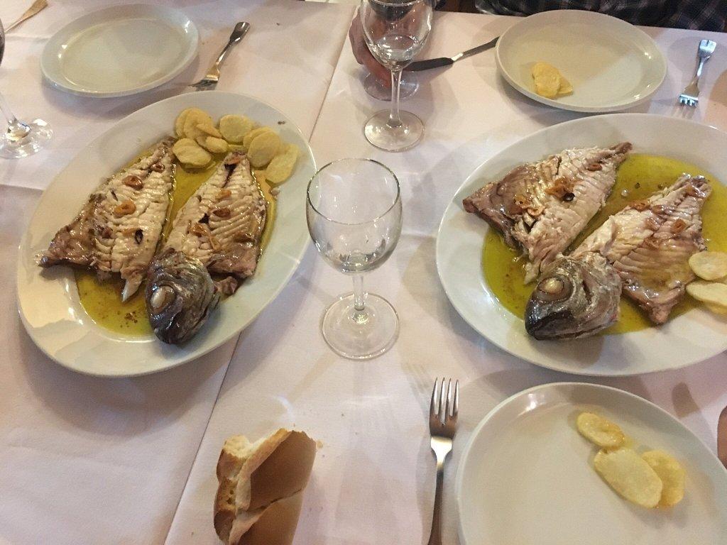 imagen Tres Tinas en Viana