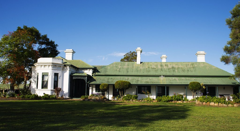 Lochinvar House B&B