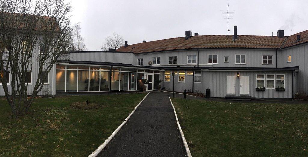 Hotel Lovik