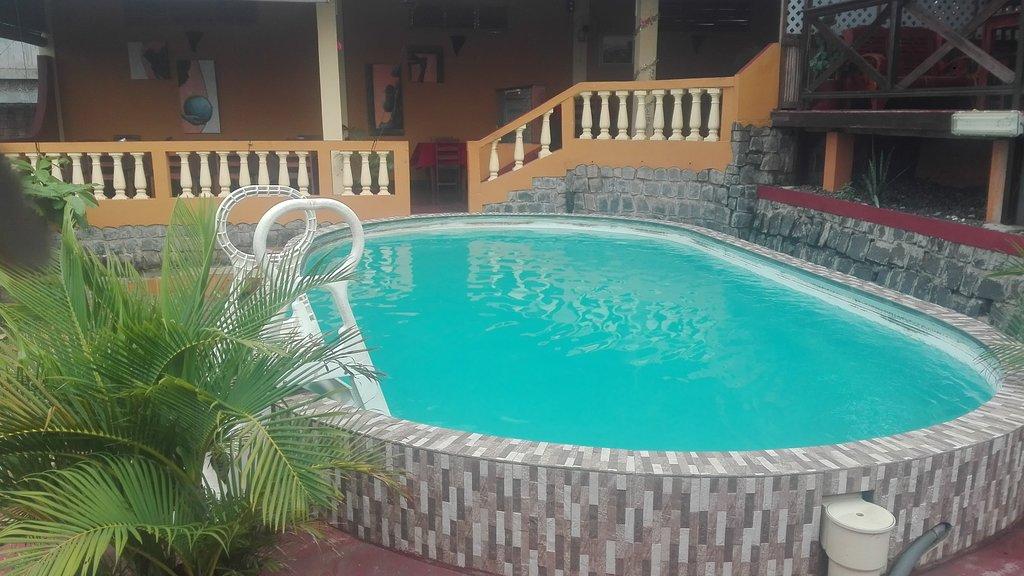 Kartiffa Hotel