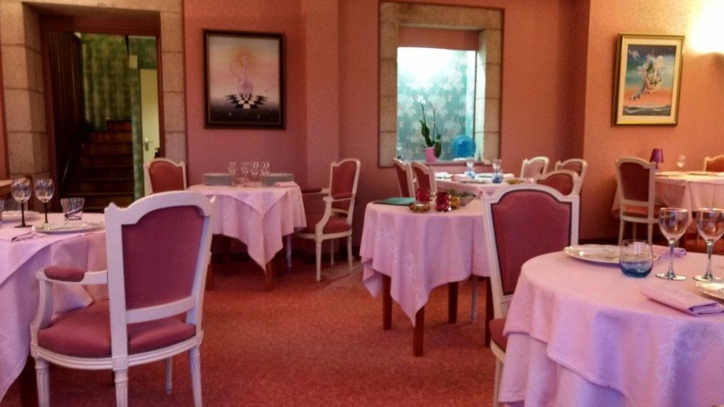 Domaine de Kerstinec Hotel & Restaurant