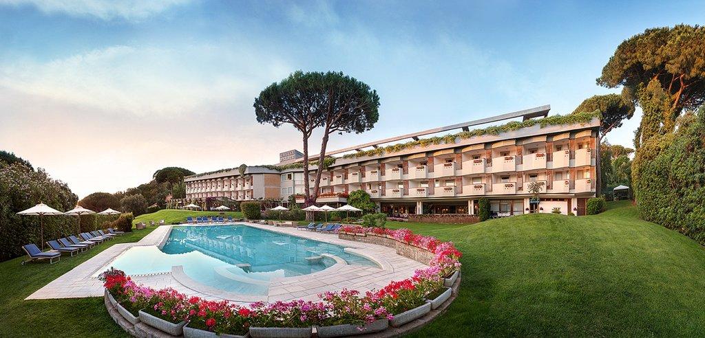 ガリア パレス ホテル