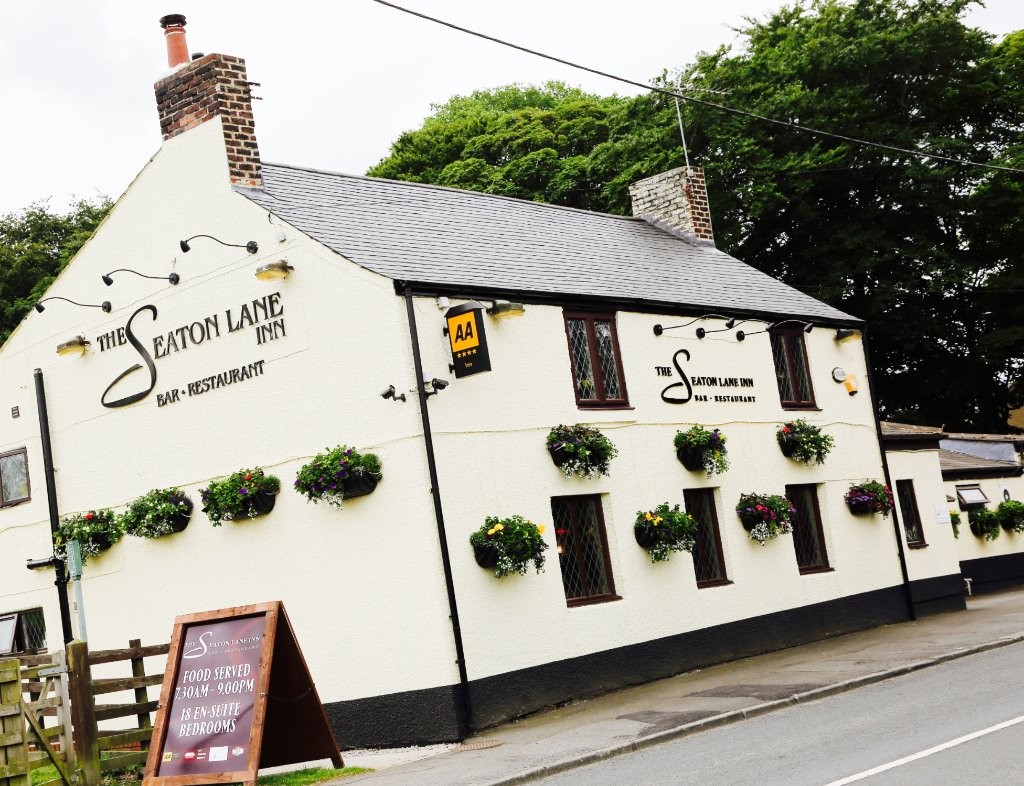 The Seaton Lane Inn