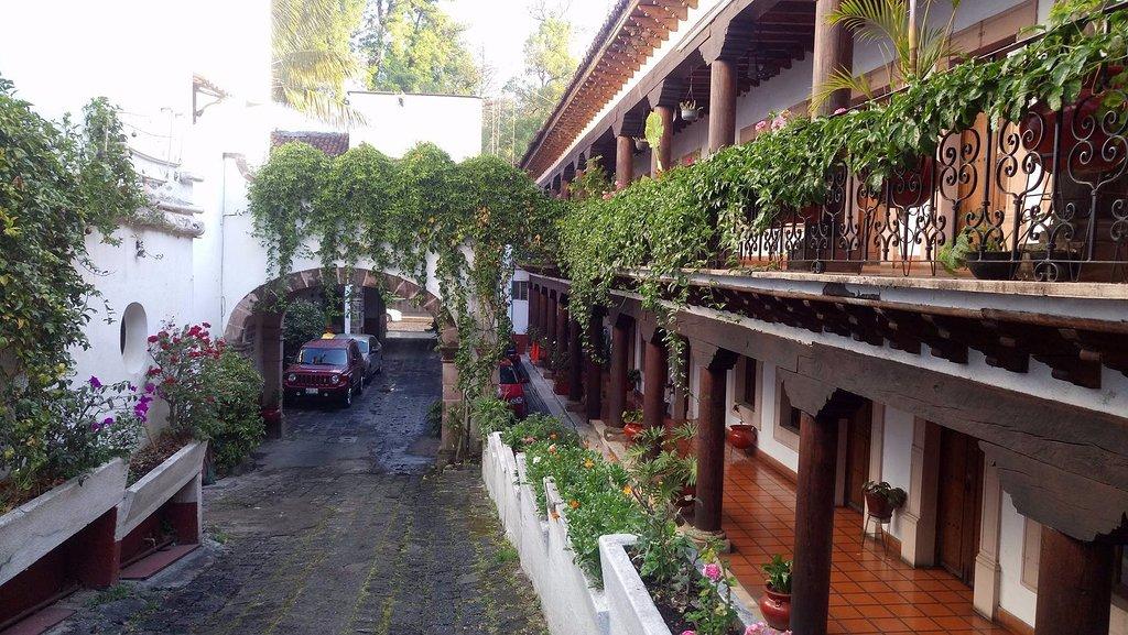 Posada San Rafael