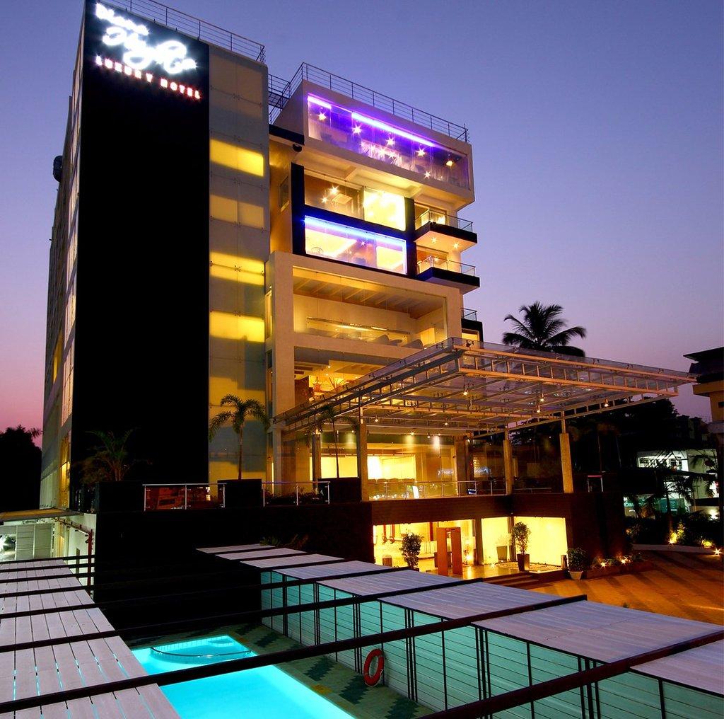 Diana Heights Luxury Hotel