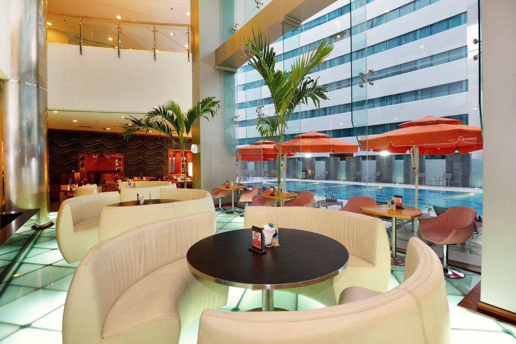 杜哈城市中心假日別墅飯店&公寓