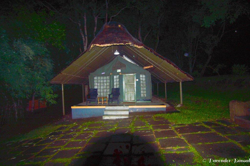 Jungle Lodges Kabini River Lodge
