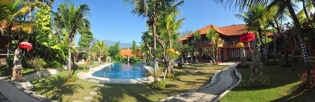Ubud Hotel & Cottages