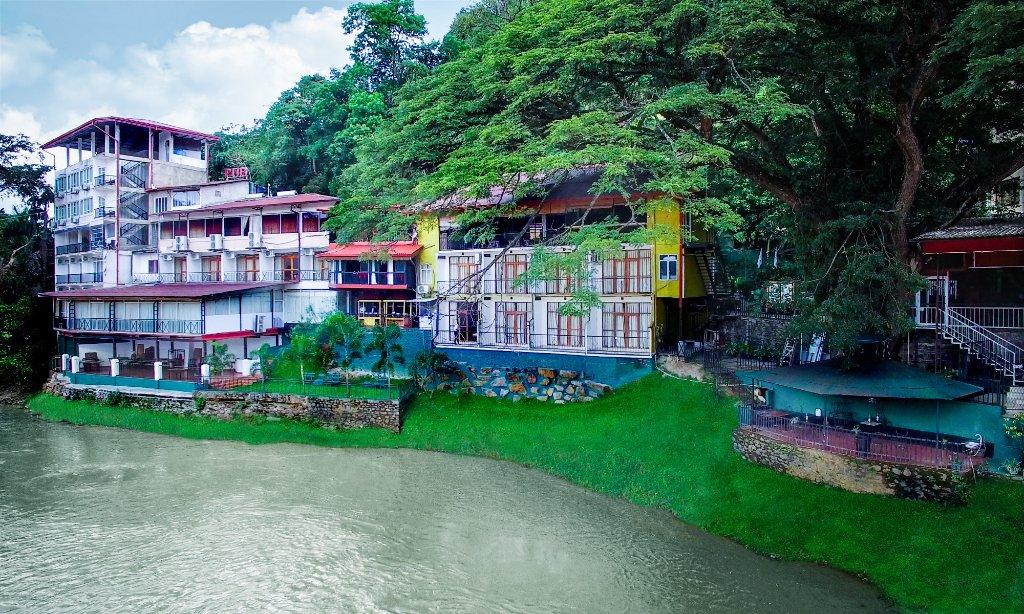 Hotel Ganga Addara