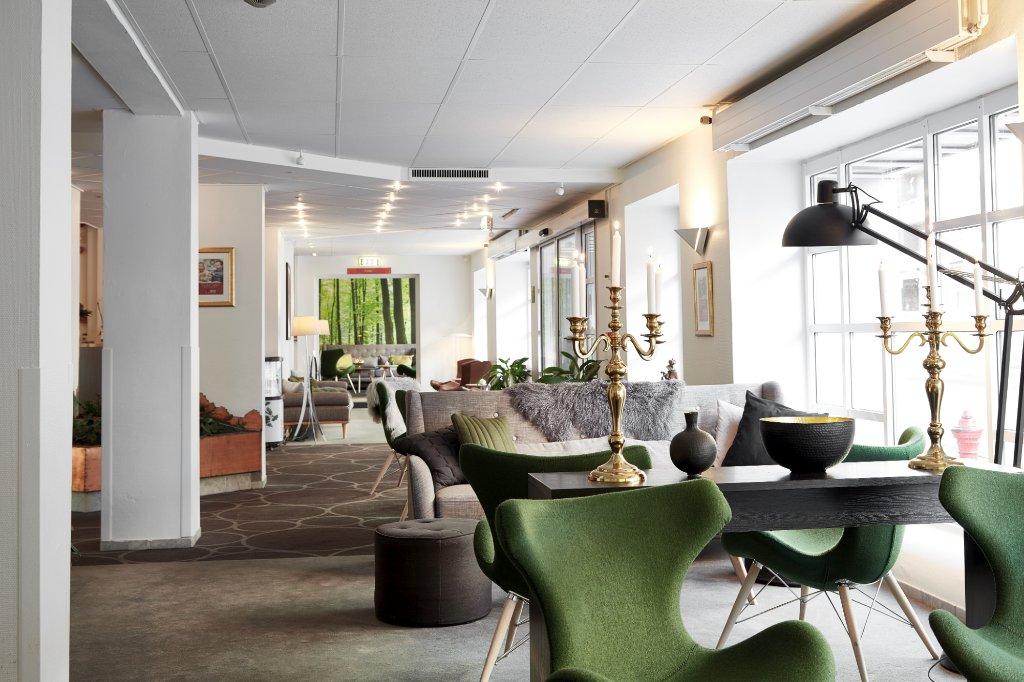Hotel Gestus Aalborg, Milling Hotels